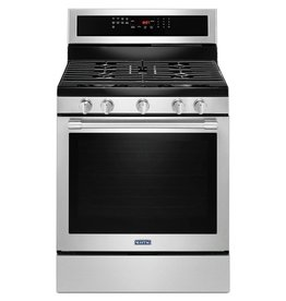 Maytag Maytag Freestanding Convection Gas Range Stainless