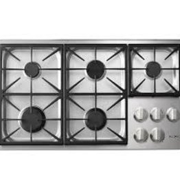 "Dacor Dacor 36"" Gas Cooktop Stainless"