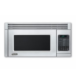 Viking Viking 1.1 Convection OTR Microwave Stainless