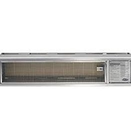 "DCS DCS 48"" Built-In Natural Gas Patio Heater"