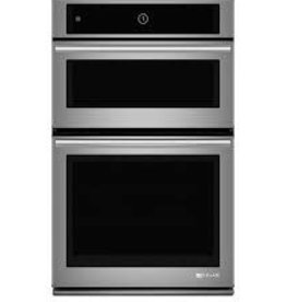 "Jenn-Air Jenn-Air 27"" Convection Microwave Oven Combo Stainless"