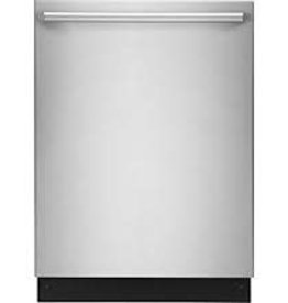 Electrolux Electrolux Fully Integrated Dishwasher Stainless