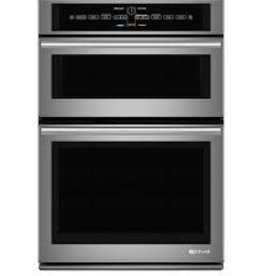 "Jenn-Air Jenn-Air 30"" Convection Microwave Oven Combo Stainless"