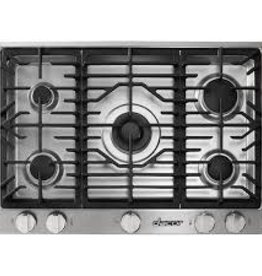 "Dacor Dacor 30"" Gas Cooktop Stainless"