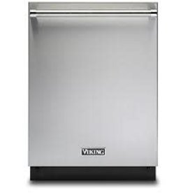 Viking Viking Fully Integrated Dishwasher Stainless