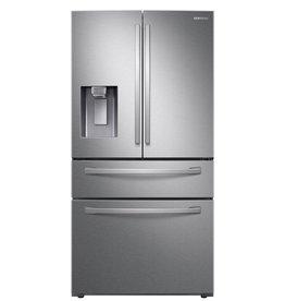 Samsung Samsung 28.0 French Door Refrigerator Stainless