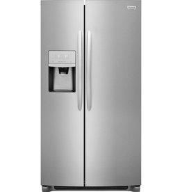 Frigidaire Frigidaire 25.5 SxS Refrigerator Stainless