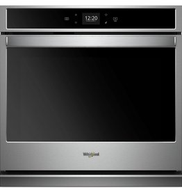 "Whirlpool Whirlpool 27"" Wall Oven Stainless"