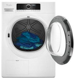 "Whirlpool Whirlpool 24"" 4.3 Electric Dryer White"
