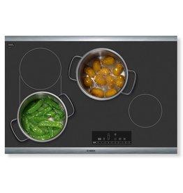 "Bosch Bosch 30"" Electric Cooktop Stainless"