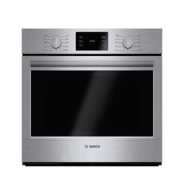 """Bosch Bosch 30"""" Convection Wall Oven Stainless"""