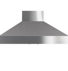 "Imperial Imperial 36"" Island Range Hood Stainless"