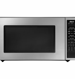 Dacor Dacor 2.0 Countertop Microwave Stainless