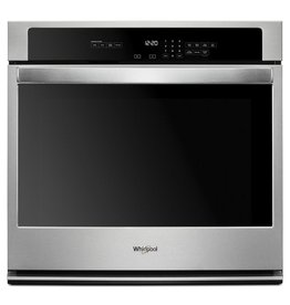 """Whirlpool Whirlpool 27""""  Wall Oven  Stainless"""