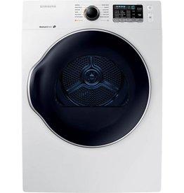 "Samsung Samsung 24"" 4.0 Electric Dryer White"