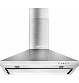 "KitchenAid KitchenAid 30"" Chimney Range Hood Stainless"