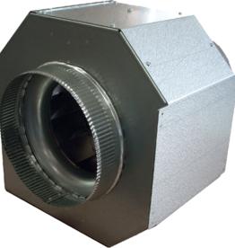 Dacor Dacor In-line 1100 CFM Remote Blower