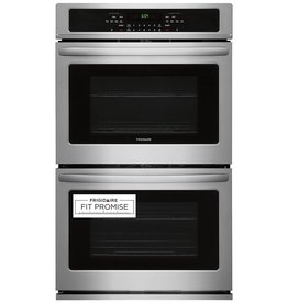 "Frigidaire Frigidaire 30"" Double Wall Oven Stainless"