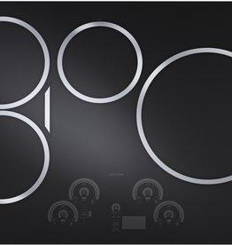 "GE GE Monogram 30"" Induction Electric Cooktop Black"