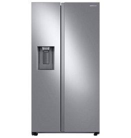 Samsung Samsung 27.4 SxS Refrigerator Stainless