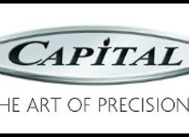 Capital Cooking