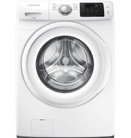Samsung Samsung 4.2 Front Load Washer White
