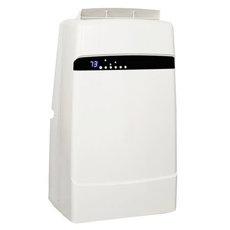 Whynter Whynter 12,000 BTU Dual Hose Portable Air Conditioner with Heat