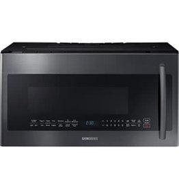 Samsung Samsung 2.1 OTR Microwave Black Stainless