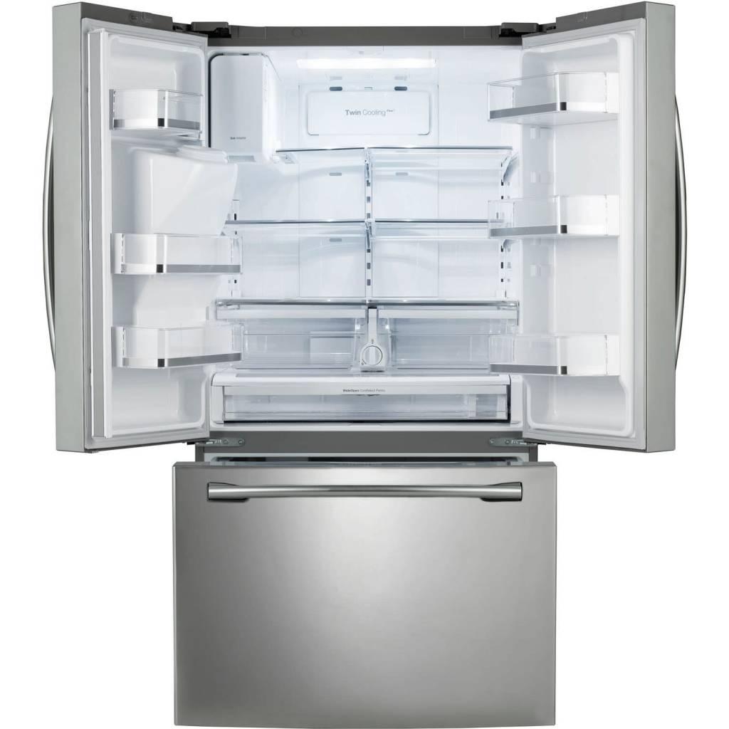 Samsung Samsung 24.6 French Door Refrigerator Stainless