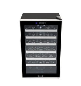 Whynter Whynter 28 Bottle Wine Cooler Black