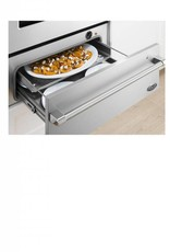 """DCS DCS 30"""" Built-In Warming Drawer Stainless"""
