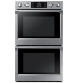 "Samsung Samsung 30"" Convection Double Wall Oven Stainless"