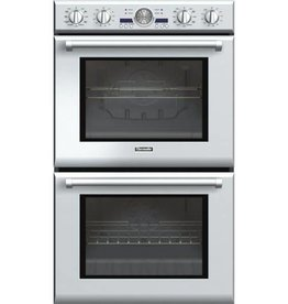 """Thermador Thermador 30"""" Convection Double Wall Oven Stainless"""