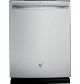 GE GE Adora Fully Integrated Dishwasher Stainless