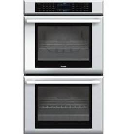 "Thermador Thermador 30"" Convection Double Wall Oven Stainless"