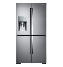 Samsung Samsung 27.8 Flex French Door Refrigerator Stainless