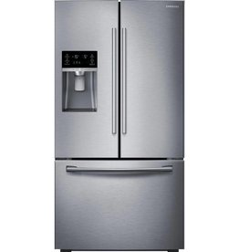 Samsung Samsung 22.5 Counter Depth French Door Refrigerator Stainless