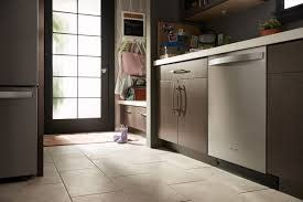 Whirlpool Whirlpool Fully Integrated Dishwasher Stainless
