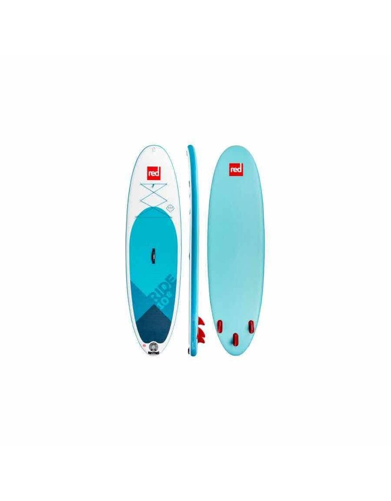 "Red Paddle Co. RED PADDLE CO 10'8"" RIDE"