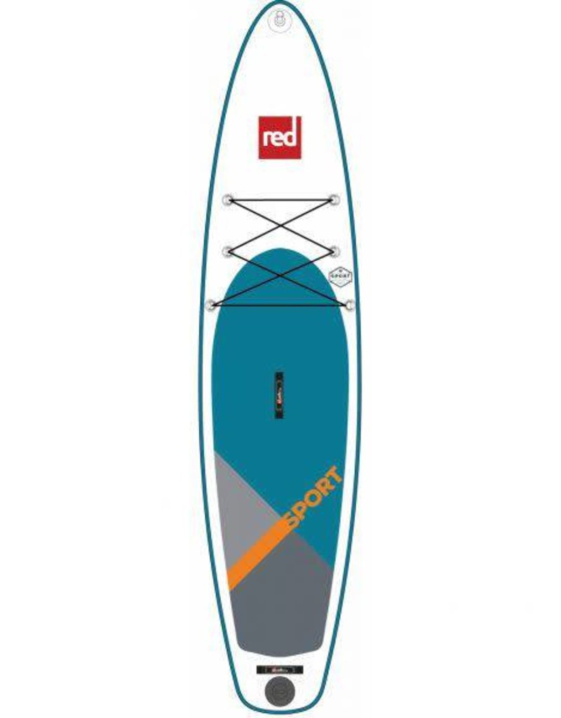 "Red Paddle Co. Red Paddle Co 11'3"" SPORT"