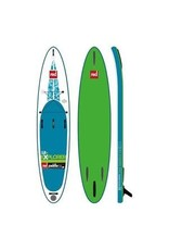 "Red Paddle Co. Red Paddle Co 12'6"" VOYAGEUR"