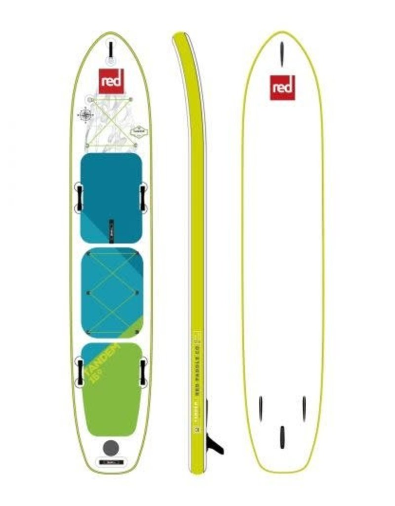 Red Paddle Co. RED PADDLE CO 15' TANDEM