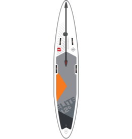 "Used Red Paddle Co 12'6"" ELITE Inflatable SUP 2018"