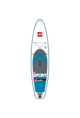 Red Paddle Co. USED RED PADDLE CO 11' SPORT MSL INFLATABLE SUP 2019