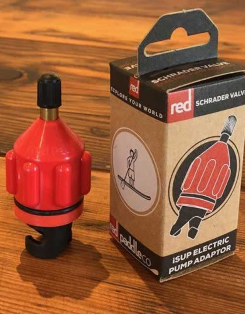 Red Paddle Co. Red Paddle Co iSUP Valve Adaptor