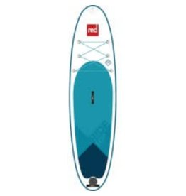 "Red Paddle Co. USED RED PADDLE CO 10'6"" INFLATABLE SUP"