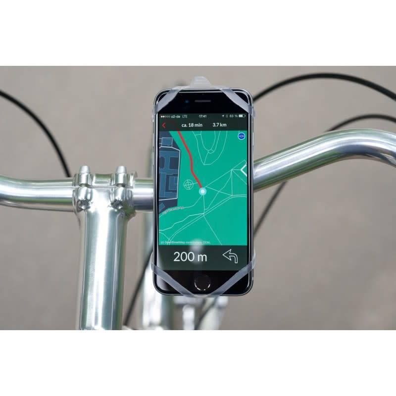 Finn Smartphone Mount
