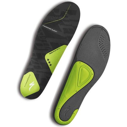 Footbed Green +++