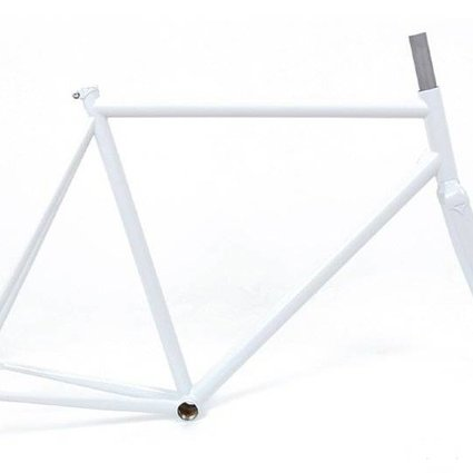 Bare Knuckle Frameset