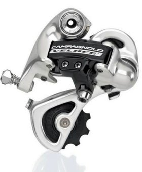 Campagnolo Veloce 10 Speed Rear Derailleur Medium Cage
